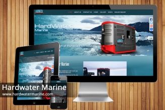Hardwater-Marine