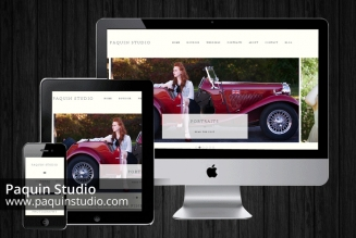 Paquin-Studio