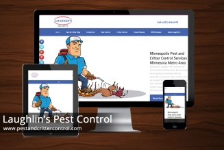 Laughlins-Pest-Control