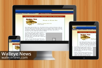 Walleye-News